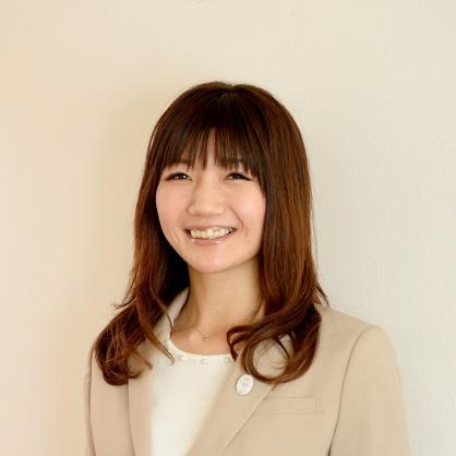 ママ座談会 6期生STAFF 永田