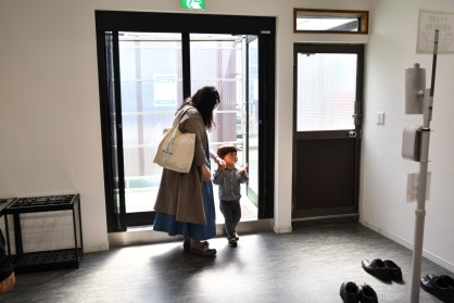 ママ座談会 6期生 1回目の風景
