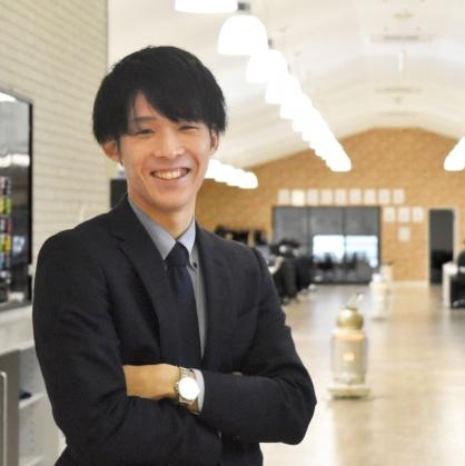ママ座談会 6期生 STAFF長瀬