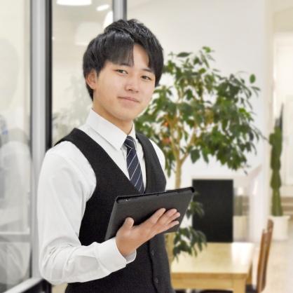 ママ座談会 6期生 STAFF伊藤